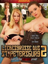 Liebesgrusse Aus St. Petersburg #2