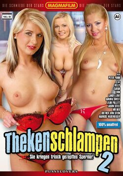Pussylovers- Thekenschlampen #2