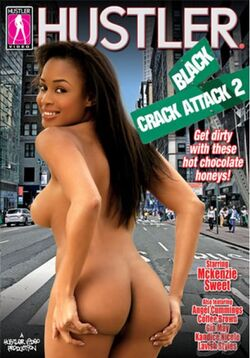 Black Crack Attack #02