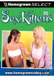 Sex Kittens #35