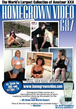 Homegrown Video #687