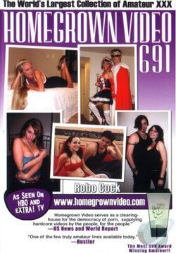 Homegrown Video #691