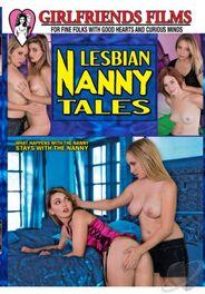 Lesbian Nanny Tales