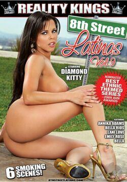 8th Street Latinas #9