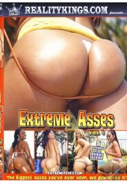 Extreme Asses #1