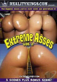 Extreme Asses #2