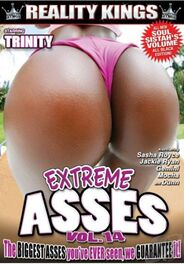Extreme Asses #14