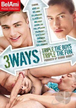 3 Ways - Bel Ami