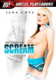 Jana Cova - Scream