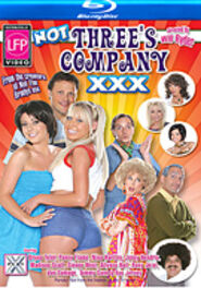 Not Three\'s Company XXX (Blu-ray)