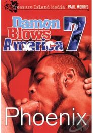 Damon Blows America #7
