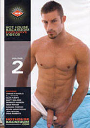 Hot House Backroom Exclusive Videos #02 DVD