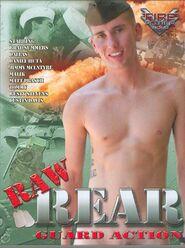 Raw Rear Guard Action