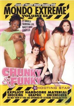 Mondo Extreme #68: Chunky & Funky