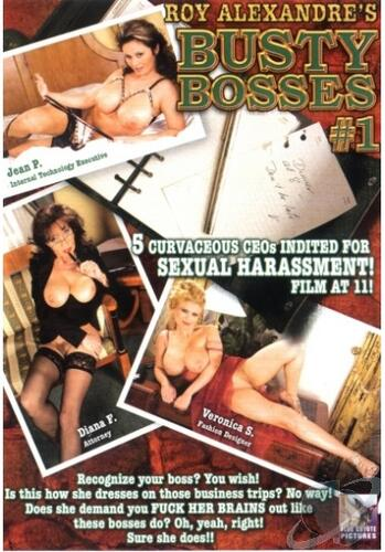 sex with busty bosses