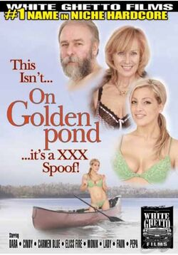 This Isn\'t On Golden Pond