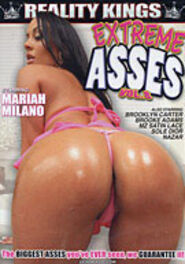 Extreme Asses #08