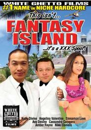 This Isn\'t Fantasy Island It\'s A XXX Spoof