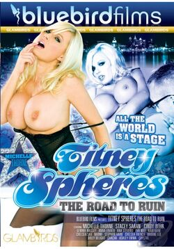 Titney Spheres: The Road To Ruin Dvd