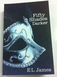 Fifty Shades of Grey | Volume 2