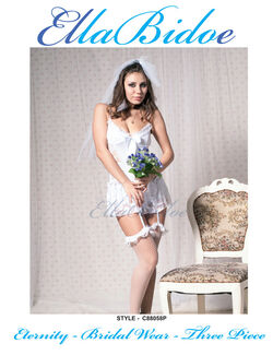 Eternity Bridal Lingerie