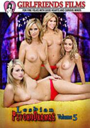 Lesbian Psychodramas #05