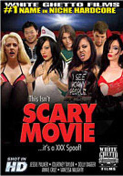 This Isn\'t Scary Movie