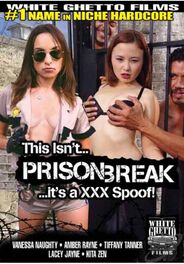 This Isn\'t Prison Break...It\'s A XXX Spoof!