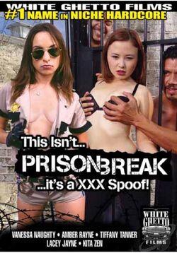This Isn\'t Prison Break...It\'s A XXX Spoof!