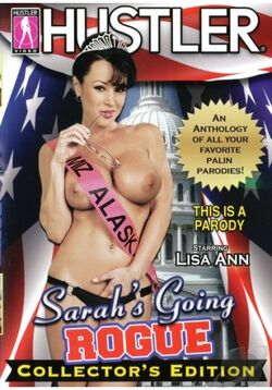 Sarah\'s Going Rogue: Collectors Edition