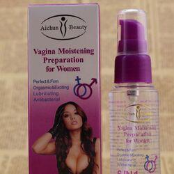 Aichun Vaginal Preperation Lube