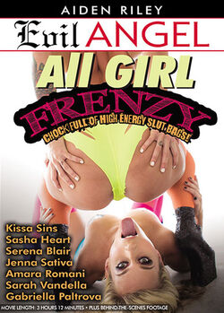 All Girl Frenzy