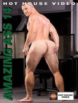 Amazing Ass #14