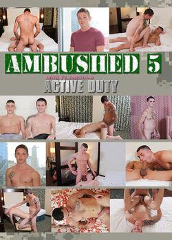 Ambushed # 5