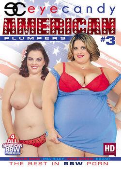 American Plumpers #03
