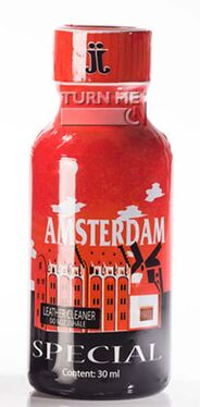 Amsterdam Special 30ml