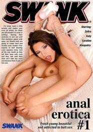 Anal Erotica #01