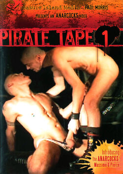 Anarcocks - Pirate Tape #1