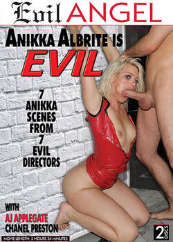 Anikka Albrite Is Evil (Double Disc)