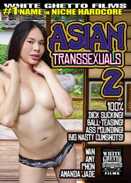 Asian Transsexuals #02