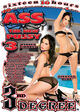 Ass The New Pussy #03