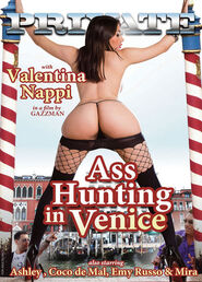 Ass Hunting In Venice