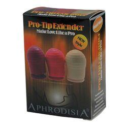 Aphrodisia Pro-Tip Extender Screw Thread