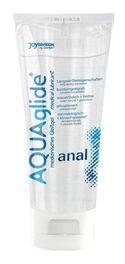 Aquaglide Anal Lubricant 100ml