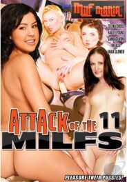 Attack Of The MILFS # 11