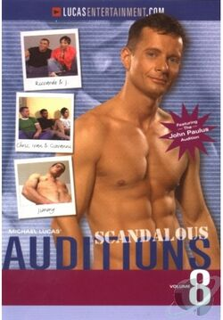 Auditions #8 - Scandalous