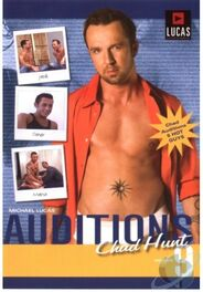 Auditions #9 - Chad Hunt