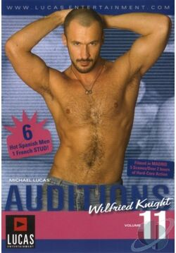 Auditions #11 - Wilfried Knight