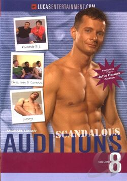 Auditions #08 - Scandalous