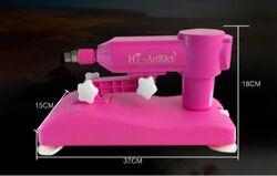 Automatic Pink Sex Machine